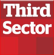 Third Sector logo